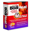 Rehabilitation: Okamoto - Beyond BodiHeat Pain Relieving Heat Pad, Back, 4/PK