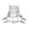 Medtronic Mask Shell Assembly for Transcend CPAP Therapy System, 1/EA IND PBS23170000B-EA