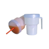 Providence Spillproof Kennedy Cup with Lid, 7 oz., 3/PK IND PIKCUP-PK