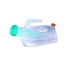 Providence Spillproof URSEC Female Urinal, 32 oz., 1/EA IND PIURSECF-EA