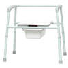 PMI Probasic Bariatric Three-In-One Commode, 1/EA IND PMIBSB31C-EA