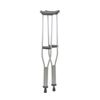 PMI Adult Aluminum Crutches, 1/EA IND PMICRA-CS