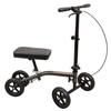 PMI Economy Knee Scooter, Sterling Grey, 1/EA INDPMIROSKS2-EA