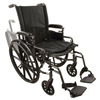 "Rehabilitation: PMI - ProBasics K4 High Strength Wheelchair, 16"" x 16"", 1/EA"