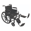 PMI ProBasics K2 Standard Hemi Wheelchair, 18 x 16, 1/EA IND PMIWC21816DE-EA