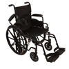 PMI ProBasics K4 Transformer Wheelchair, 18 x 16, 1/EA IND PMIWCT41816DS-EA