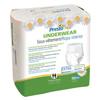Drylock Presto Plus Protective Underwear Small 22 - 36 Maximum Absorbency, 20/PK IND PRTAUB23010-PK
