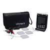 Ring Panel Link Filters Economy: Pain Management Tech - Ultima 5 Digital Tens Unit Dual Channel With Carrying Case, 1/EA