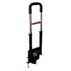 Ring Panel Link Filters Economy: Mobility Transfer Systems - The Transfer Handle Plus Rotating Adjustable Hospital Bed Transfer Handle, Single Side, 1/EA