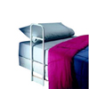"""Ring Panel Link Filters Economy: Mobility Transfer Systems - Transfer Handle Bariatric Bed Rail, 32-1/2"""" H x 11-3/8"""" W, 1/EA"""