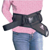 Mobility Transfer Systems SafetySure Transfer Belt Medium, 4 ft. L x 4 W, 3/8 Thickness, 32-48 Waist, 1/EA IND RI6034-EA