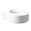 "Rehabilitation: Apex-Carex - Raised Toilet Seat 5"" x 15"" x 16"", 1/EA"