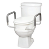 Apex-Carex Toilet Seat Elevator with Handles, 1/EA IND RMB31700-EA