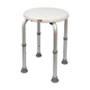 Apex-Carex Carex Compact Shower Stool 13.5 W x 13 D x 13 H, 250 lb Weight Capacity, 1/EA IND RMB600TF-EA