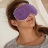 Rehabilitation: Apex-Carex - Bed Buddy at Home Relaxation Mask, Purple, 1/EA