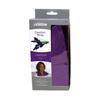 Rehabilitation: Apex-Carex - Bed Buddy at Home Comfort Wrap, Purple, 1/EA