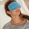 Rehabilitation: Apex-Carex - Bed Buddy at Home Relaxation Mask, Blue, 1/EA
