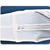 """Linens & Bedding: Apex-Carex - Carex Zippered Mattress Cover 77"""" x 34"""" x 5"""", 1/EA"""