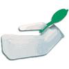 Apex-Carex Male Urinal, 32 oz., Cap Helps Confine Odors, 1/EA IND RMP70700-EA