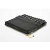 Roho Lo-Profile Single Valve Cushion, 18 X 16, 1/EA IND RO1R109LPC-EA