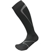 Sigvaris Performance Sock Calf, 20-30 mmHg, Size MM, Closed Toe, Black, 1/EA IND SG412CMM99-EA