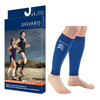 Sigvaris Performance Calf Sleeve, 20-30, Large, Blue, 1/EA IND SG412VL50-EA
