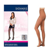 Sigvaris Eversheer Pantyhose, 20-30, Small, Short, Closed, Suntan, 1/EA IND SG782PSSW36-EA