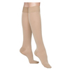 Sigvaris Select Comfort Calf with Grip-Top, 20-30 mmHg, Large, Long, Closed Toe, Crispa, 1/EA IND SG862CLLW66S-EA