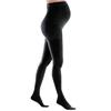 Sigvaris Select Comfort Pantyhose Plus, 20-30, Large, Long, Closed, Black, 1/EA IND SG862PLLW99P-EA