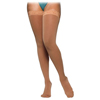 Sigvaris Select Comfort Thigh-High with Grip-Top, 30-40, Small, Long, Closed, Suntan, 1/EA IND SG863NSLW36-EA