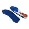 Implus Footcare Spenco Gel Comfort Insoles Size 4, One Pair IND SKSP3981804-EA