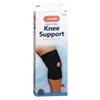 Cardinal Health Leader® Neoprene Deluxe Patellar Knee Support, Large IND SS4915344-EA