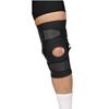 Cardinal Health Leader® Neoprene Hinged Knee Support, Large IND SS4915401-EA