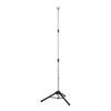 iv stand: Truecare - I.V. Pole, Collapsible, Mailable, 3-Legged Floor Model, 72 inches, 1/EA