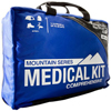 Adventure Medical Kits Mountain, Comprehensive, Easy Care First Aid Kit, 1/EA IND TEN01000101-EA