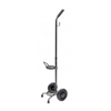 The Aftermarket Group Oxygen Cylinder Cart with Telescoping Handle, 38