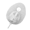 "needles: Tandem Diabetes Care - t:30 Comfort Short 20 to 40 Degree Soft Cannula 23"" 17mm Infusion Set, 10/BX"