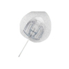 "Needles & Syringes: Tandem Diabetes Care - t:90 Soft Cannula 23"" 9mm Luer Infusion Set, Grey, 10/BX"