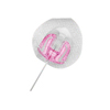 Tandem Diabetes Care t:90 Soft Cannula 23 6mm Luer Infusion Set, Pink, 10/BX IND TN005912-BX