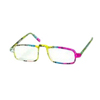 OTC Meds: Sun Ban Fashions - Today's Optical Half Eye Reading Glass +3.00 Power, Plastic. Tortoise, 1/EA