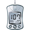US Diagnostics Infinity Automatic Coding Blood Glucose Monitoring System, 1/EA IND UBG5103-EA