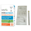 Upspring Milkscreen Test for Alcohol in Breast Milk, 20/BX IND UPSFG000503-BX