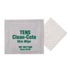Cardinal Health TENS Clean-cote Skin Dressing Wipe, 50/BX IND UPUP220-BX