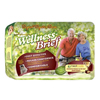 Unique Wellness Briefs Superio Series, Medium 24 - 36, 14 EA/PK, 4 PK/CS IND UW2131-CS