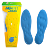 Airfeet DIABETES ETS Insoles, Size 1L, One Pair IND YFAF000D1L-EA