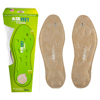 Airfeet CLASSIC Tan Insoles, Size 2L, One Pair IND YFAF00C2LT-EA