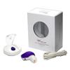 Yono Health YONO in-ear ovulation predictor, Bold Violet, 1/EA IND YO0229-EA