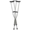 canes & crutches: Cardinal Health - Bariatric Heavy-Duty Crutches, Adult