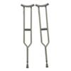 rehabilitation devices: Cardinal Health - Bariatric Heavy-Duty Tall Crutches, Adult