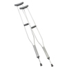 Cardinal Health Adult Crutches, Tall IND ZCHCA901TL